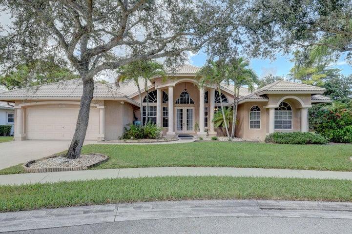 108 Silver Bell Crescent, Royal Palm Beach, FL 33411