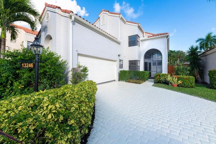 13246 St Tropez Circle, Palm Beach Gardens, FL 33410