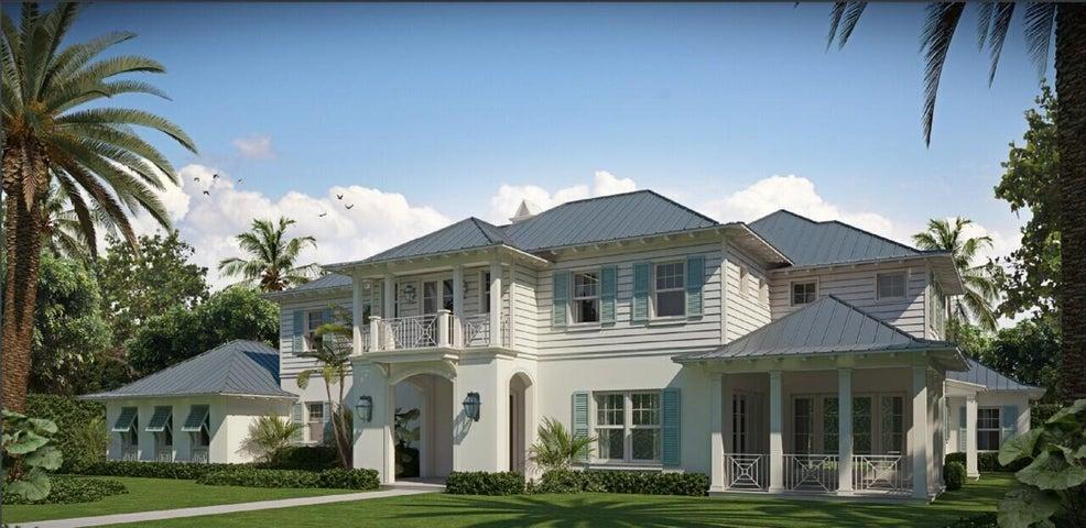 221 Essex Lane, West Palm Beach, FL 33405