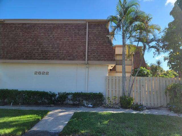 2622 NW 7th Court, B, Delray Beach, FL 33445