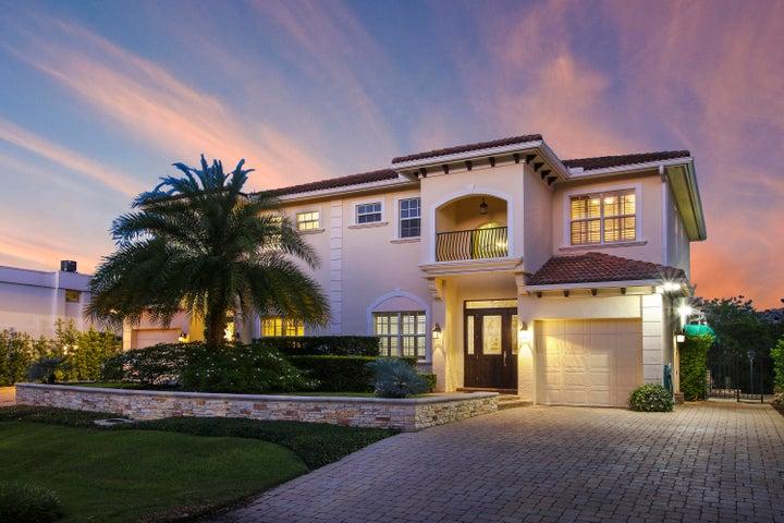11470 Kidd Lane, Palm Beach Gardens, FL 33410