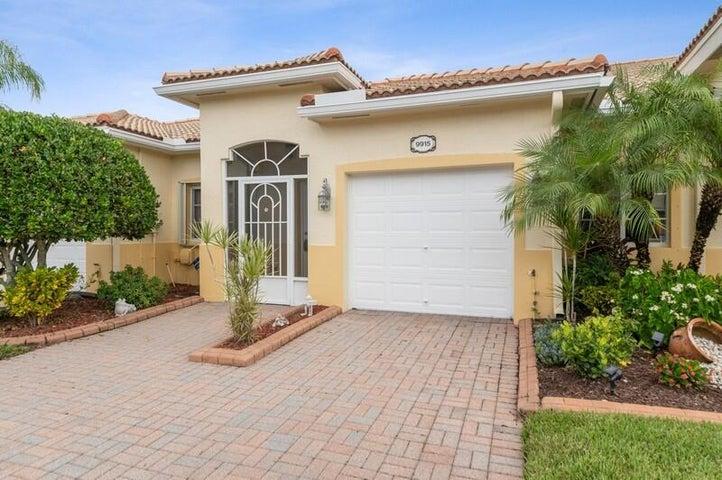 9915 Galleon Drive, West Palm Beach, FL 33411
