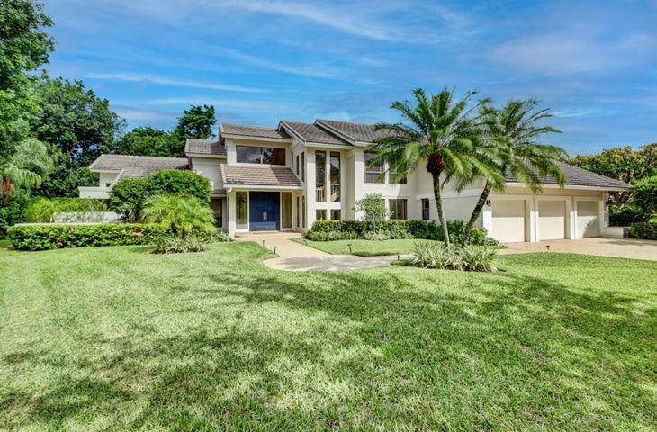 3275 S Saint Charles Way, Boca Raton, FL 33434