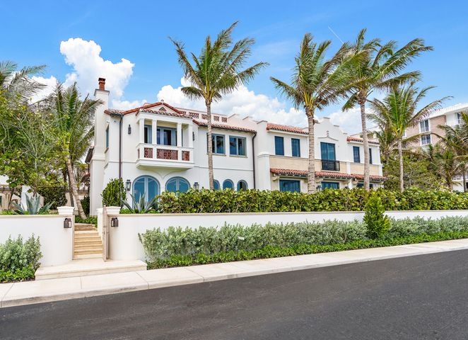 460 S Ocean Boulevard, 2, Palm Beach, FL 33480