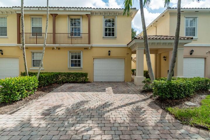 184 Santa Barbara Way, Palm Beach Gardens, FL 33410