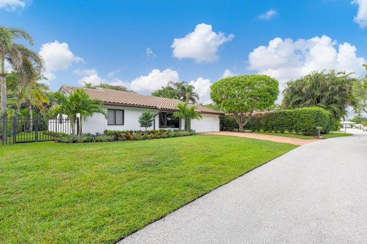9 Ridge Boulevard, Ocean Ridge, FL 33435