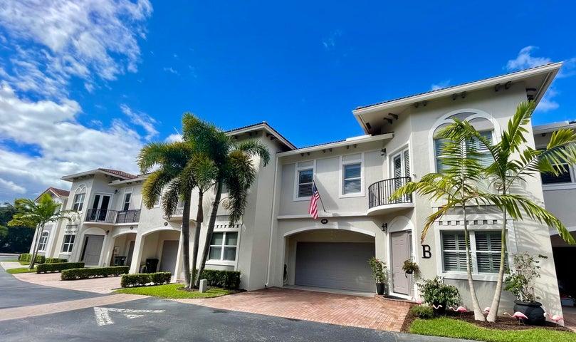 1840 Highland Grove Drive, Delray Beach, FL 33445