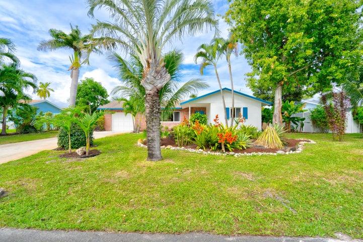 1036 Coral Drive, Boynton Beach, FL 33426