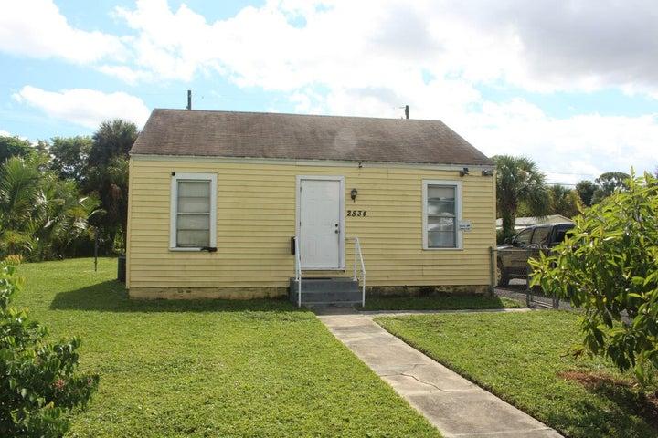 2834 Nokomis Avenue, West Palm Beach, FL 33409