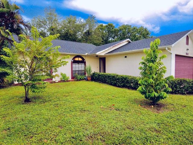 1641 SW Import Drive, Port Saint Lucie, FL 34953