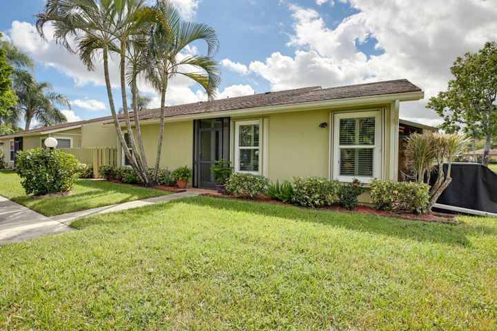 4259 Willow Pond Circle, C, West Palm Beach, FL 33417