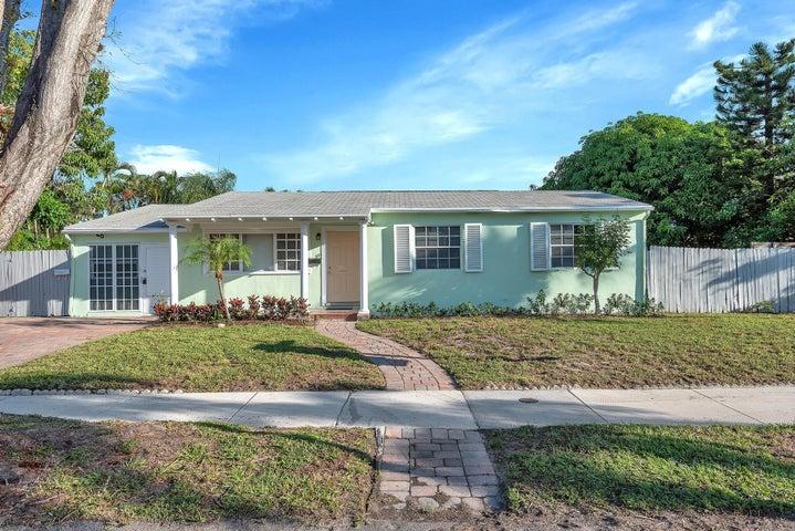 327 Bunker Ranch Road, West Palm Beach, FL 33405