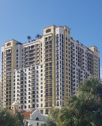 701 S Olive Avenue, 1512, West Palm Beach, FL 33401