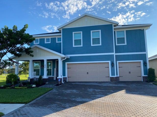 898 Sweetgrass Street, Loxahatchee, FL 33470