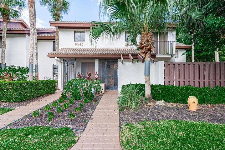5254 Fountains Drive S, Lake Worth, FL 33467