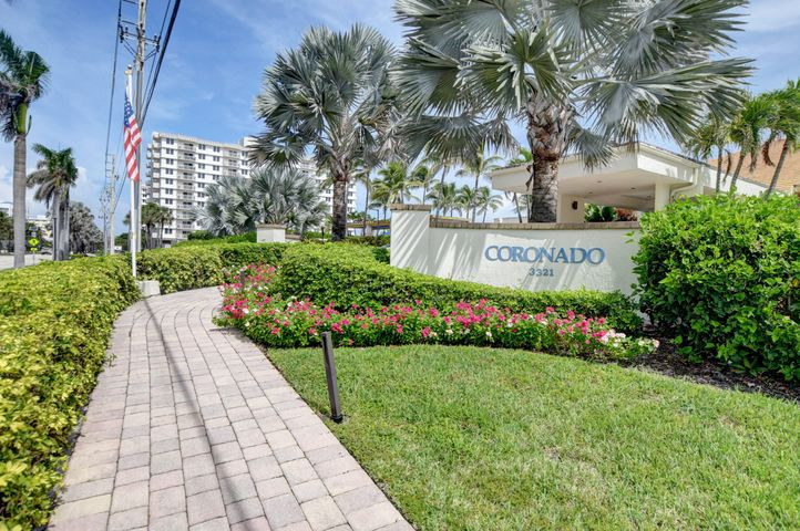 3420 S Ocean Boulevard, 3y, Highland Beach, FL 33487
