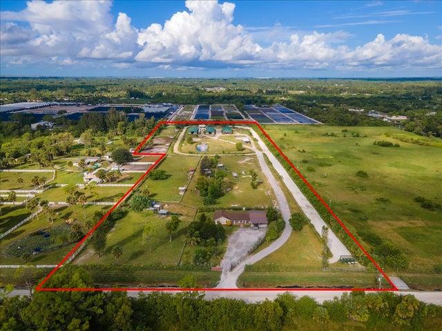 2667 E Road, Loxahatchee Groves, FL 33470