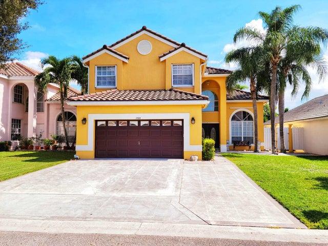 7722 Thornlee Drive, Lake Worth, FL 33467