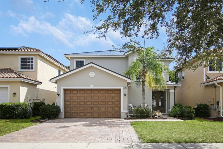 2843 SW Butterfly Lane, Palm City, FL 34990