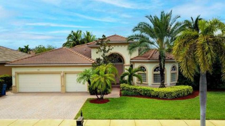 2923 Fontana Lane, Royal Palm Beach, FL 33411