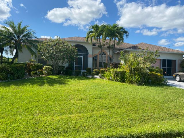 5640 NW Commodore Terrace NW, Port Saint Lucie, FL 34983
