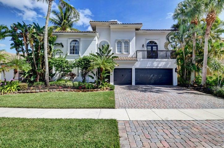 9760 Coronado Lake Drive, Boynton Beach, FL 33437