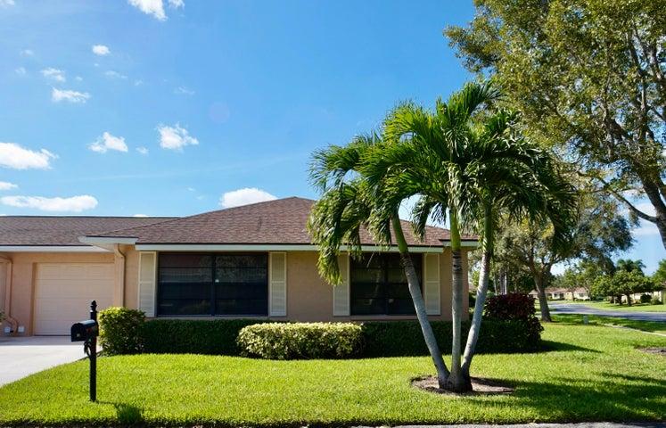 9835 Loquat Tree Run, B, Boynton Beach, FL 33436