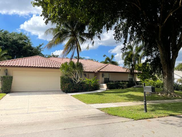 2899 NW 26th Avenue, Boca Raton, FL 33434