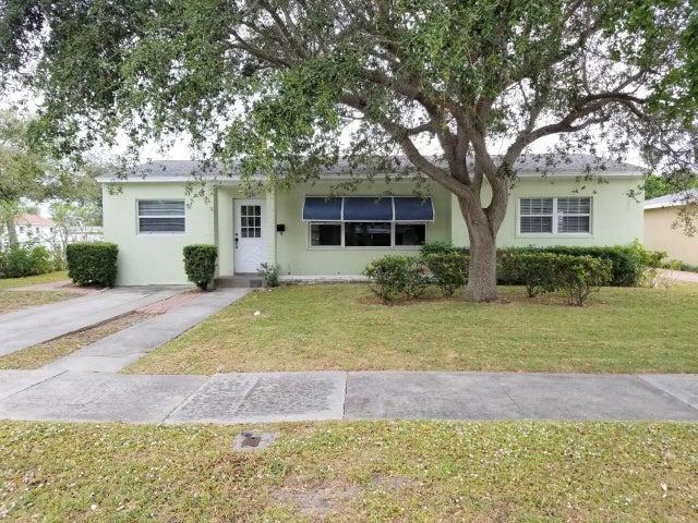 259 Bloomfield Drive, West Palm Beach, FL 33405