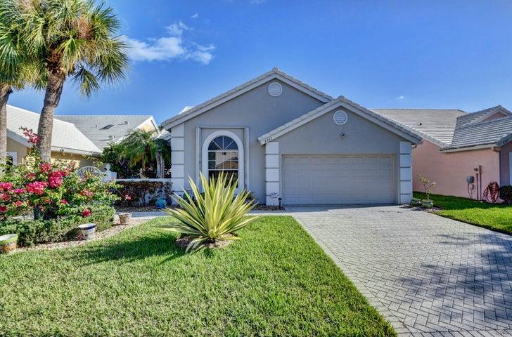 8337 Horseshoe Bay Road, Boynton Beach, FL 33472