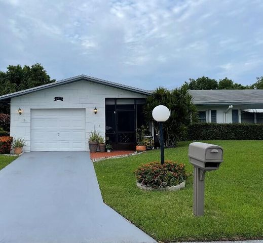 6167 Overland Place, Delray Beach, FL 33484