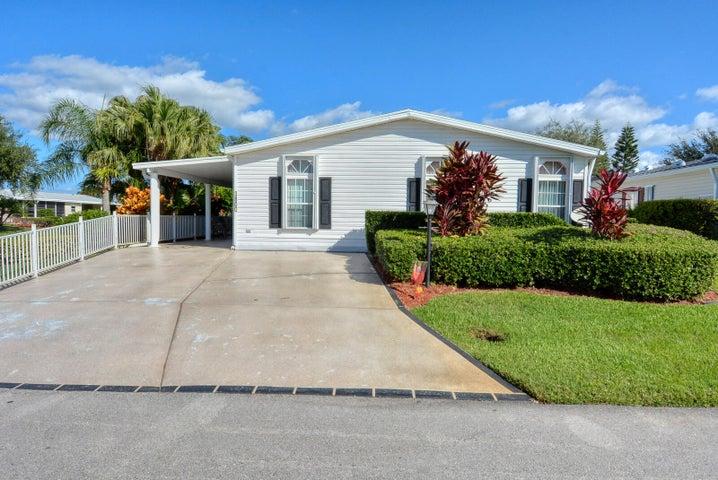 3800 Hydrilla Court, Port Saint Lucie, FL 34952