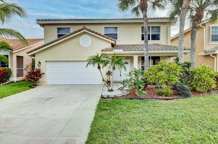 18196 Clear Brook Circle, Boca Raton, FL 33498