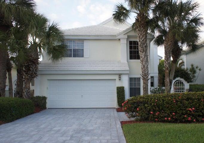 9349 Heathridge Drive, West Palm Beach, FL 33411