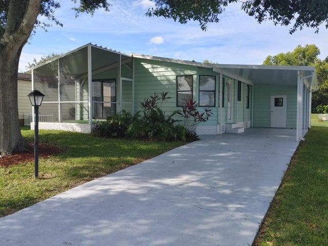 2961 Fiddlewood Circle, Port Saint Lucie, FL 34952