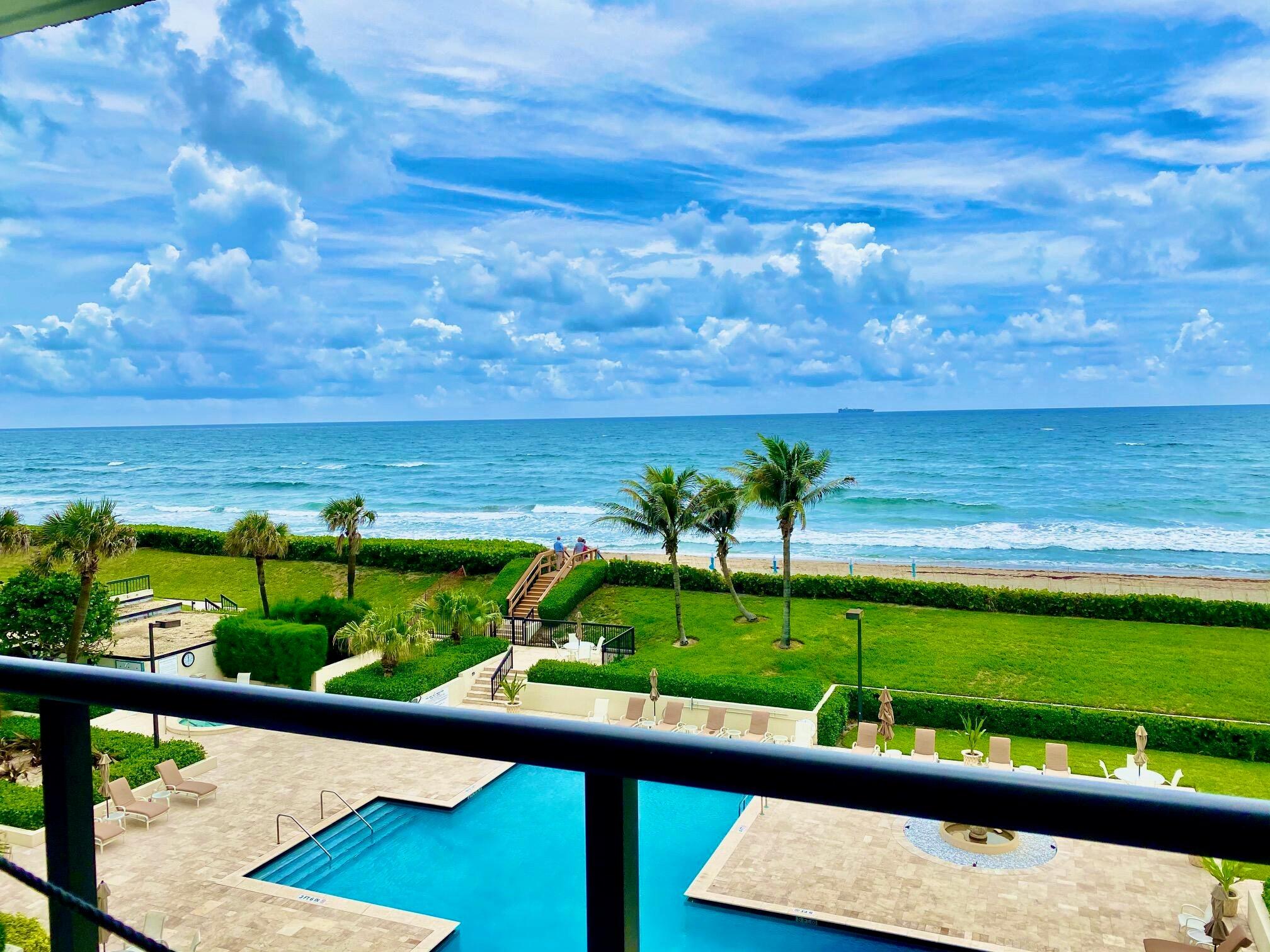 3440 S Ocean Boulevard, 302 S, Palm Beach, FL 33480