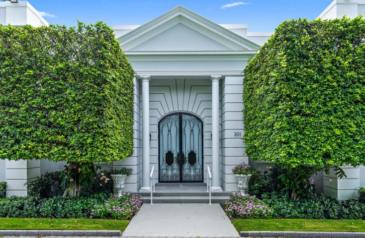 301 Polmer Park-Lot 1 Road, Palm Beach, FL 33480