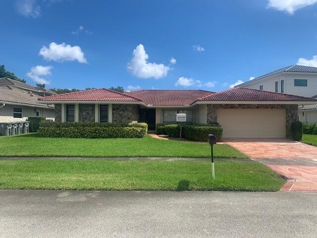 7296 San Sebastian Drive, Boca Raton, FL 33433