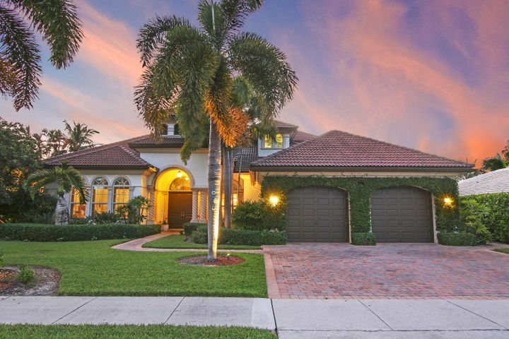 875 Country Club Drive, North Palm Beach, FL 33408