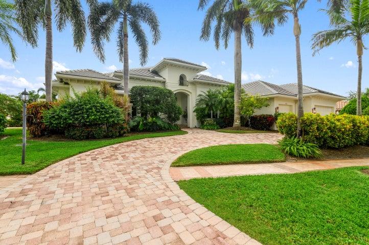 17723 Foxborough Lane, Boca Raton, FL 33496