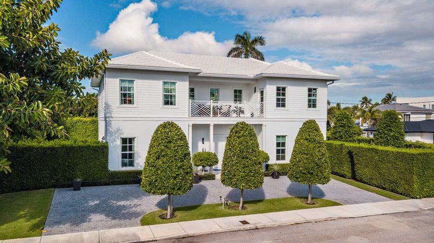 7919 Flagler Court, West Palm Beach, FL 33405