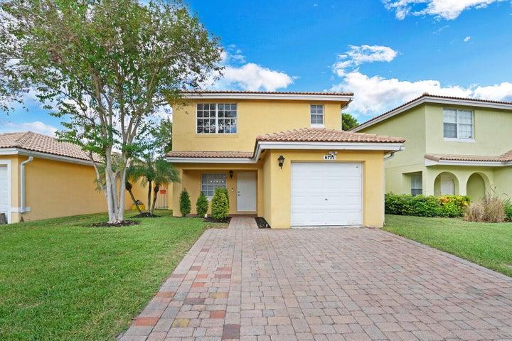 6771 Duval Avenue, West Palm Beach, FL 33411