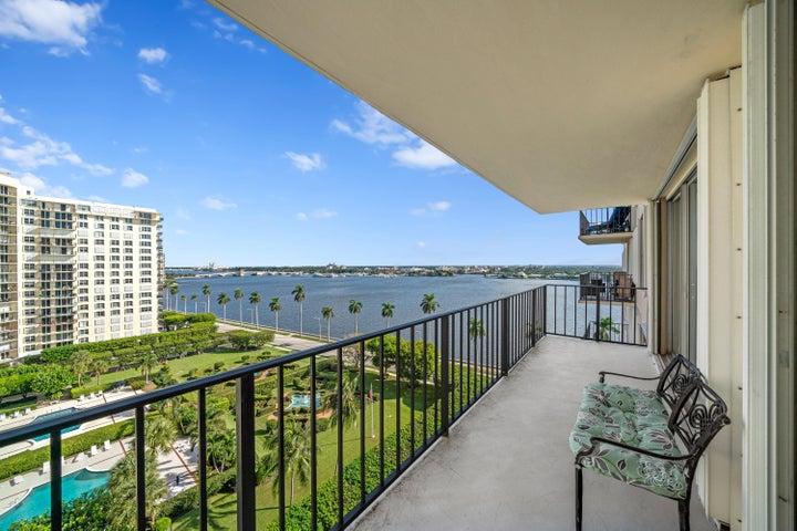 1801 S Flagler Drive, 1105, West Palm Beach, FL 33401
