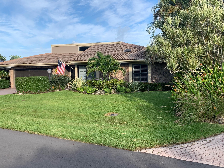 13776 Sand Crane Drive, Palm Beach Gardens, FL 33418