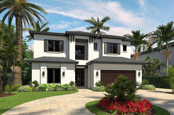 3731 Toulouse Drive, Palm Beach Gardens, FL 33410