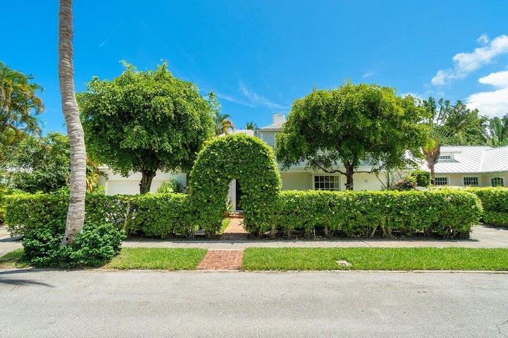 432 Seabreeze Avenue, Palm Beach, FL 33480