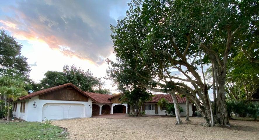 18702 Rio Vista Drive, Jupiter, FL 33469