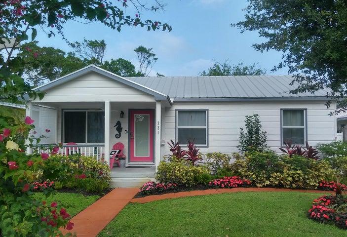 321 SE 4th Avenue, Delray Beach, FL 33483