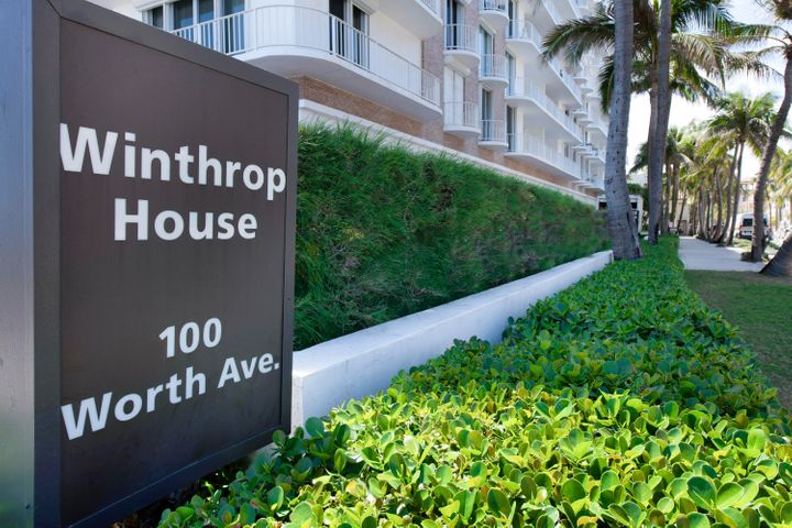 100 Worth Avenue, 419, Palm Beach, FL 33480