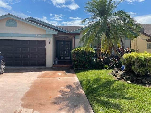 8402 NW 34th Manor Manor, Sunrise, FL 33351